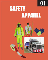 Safety Apparel & Accessories