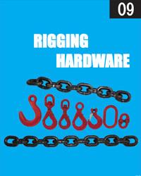 Rigging Hardware